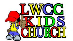 LWCC KID'S CHURCH